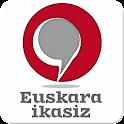 Euskara ikasiz HABE 2.maila icon