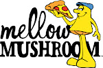 Logo for Mellow Mushroom Tempe