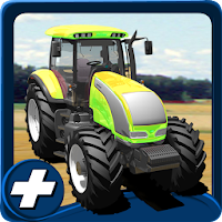 Tractor Farm Parking 1.1