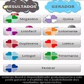 Loterias Brasil