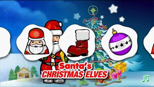 【免費娛樂App】聖誕老人的聖誕精靈-APP點子