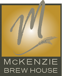 Logo of Mckenzie Brew House 5 Czars Imperial Stout
