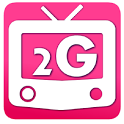2G Live TV icon