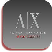 Armani Exchange Shop Express