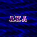 Alpha Kappa Lambda Greek LWP logo