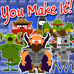 8-Bit RPG Creator 1.53 Apk