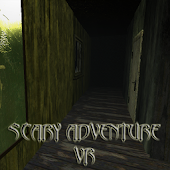 Scary Adventure VR