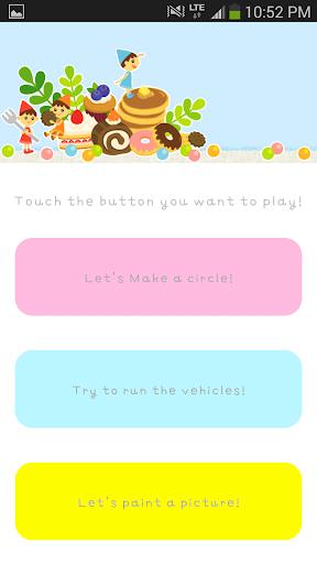 Touch & Paint For children 3.1.1 Windows u7528 1