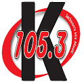 K-105.3 icon