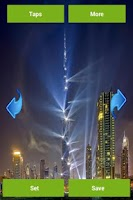 Screenshot of Dubai Wallpapers