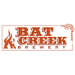 Logo for Bat Creek Brewery