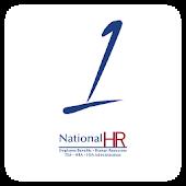NationalHR HSA HRA FSA Mobile