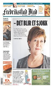 Norway Newspaper - screenshot thumbnail