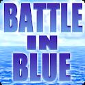 BATTLE IN BLUE icon