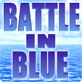 BATTLE IN BLUE