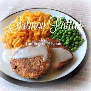 Salmon Patties.