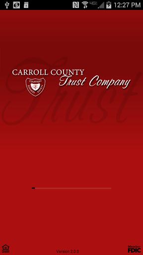 Carroll County Trust Company