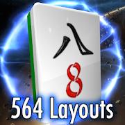 Mahjong Solitaire Saga Free