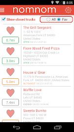 NomNom Finder Screenshot 4