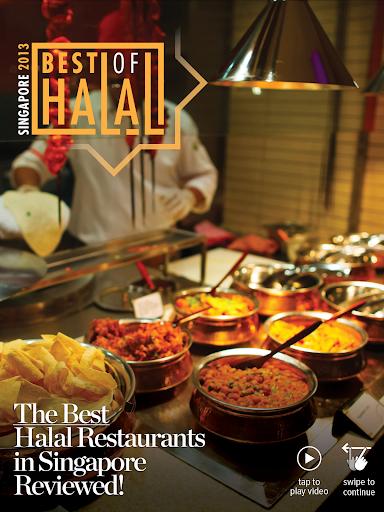 Best of Halal