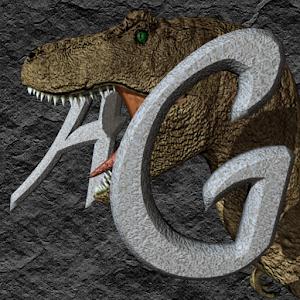 Dinosaurs 教育 App LOGO-硬是要APP