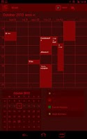 Screenshot of Dark Urges for CM9/10/AOKP/etc