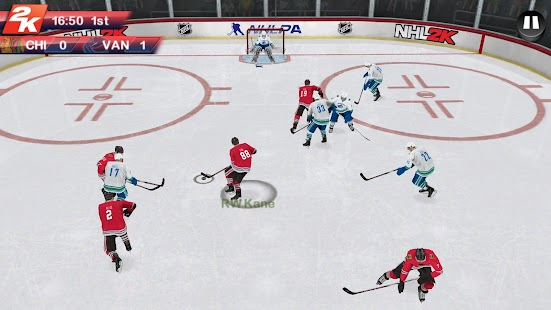 NHL 2K Screenshot 5