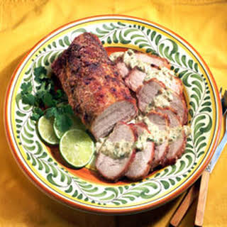 Mexican Roasted Pork Loin Recipes.