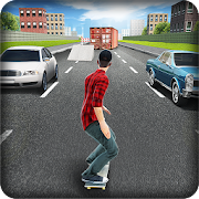 Street Skater 3D: 2