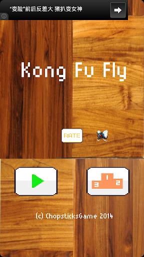 KongFu Fly