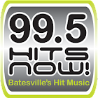 99.5 Hits Now icon