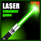 Download Full Laser Pointer Simulator Game  APK