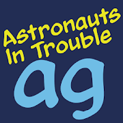 Astronauts In Trouble FlipFont 2.1 Icon