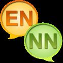 English Norwegian Nynorsk