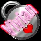Vivian Name Tag icon