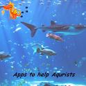 FishWiki Pro logo