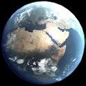 Earth Viewer logo