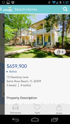 NW FL Homes – Premier Property