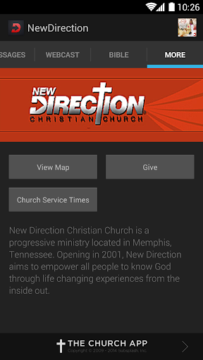 玩教育App|New Direction Christian Church免費|APP試玩