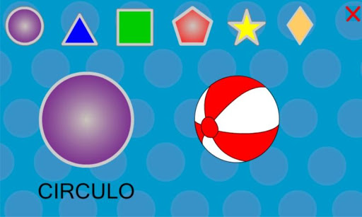 SPANISH FOR KIDS ESPAu00d1OL 1 Apk Download 8