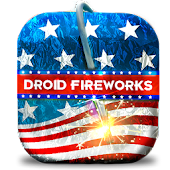 Droid Fireworks 4th July