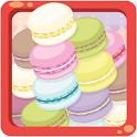 Macaron Dessert icon
