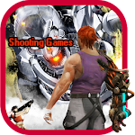 Shooting Games 1 Apk