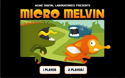 Micro Melvin
