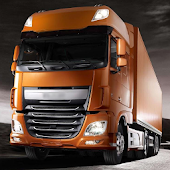 Top Wallpaper DAF Truck