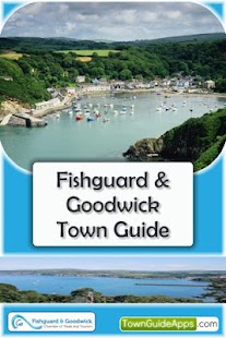 Fishguard Bay Guide - screenshot thumbnail
