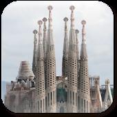 Barcelona Icons