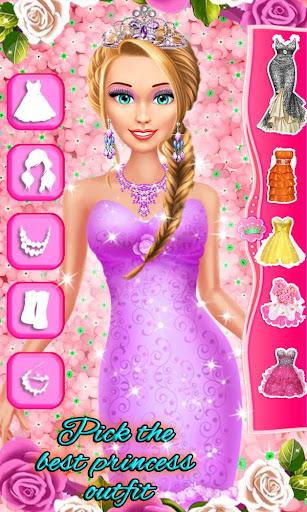 Pink Princess Makeover  screenshots 5