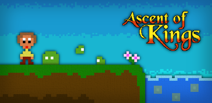 Ascent of Kings (Free)