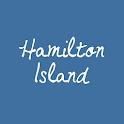 Hamilton Island icon